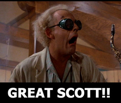 google places, great scott